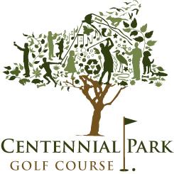 Golf Course Logo