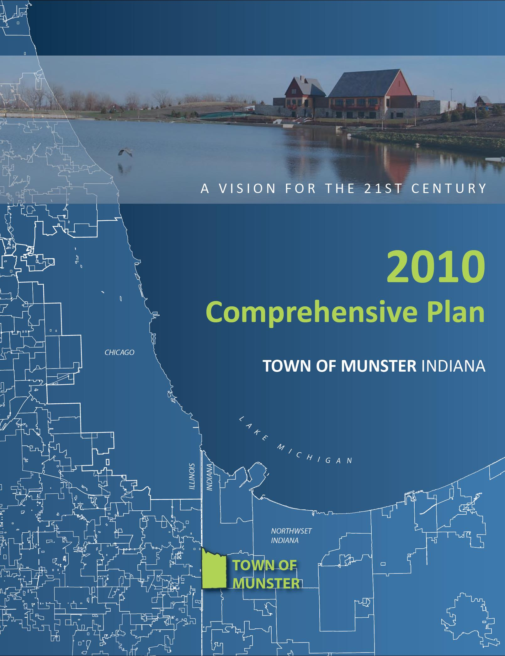 2010 Comprehensive Plan