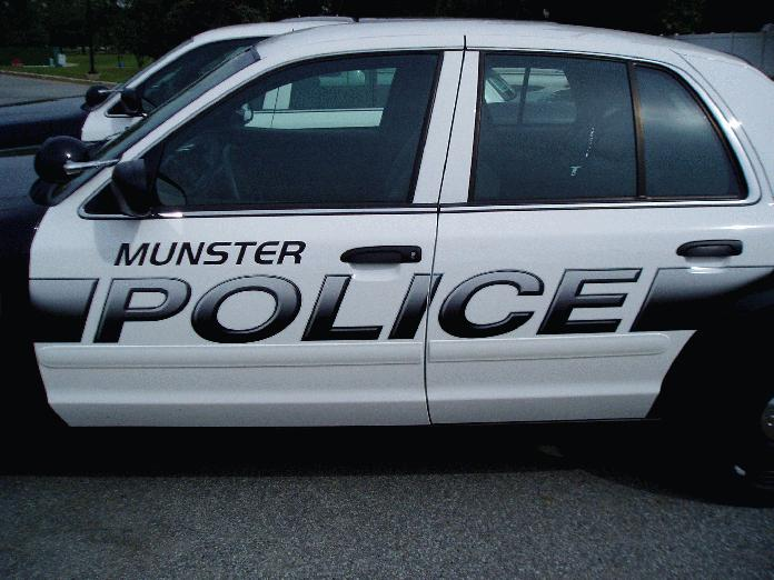 Munster Police Accepting Applications for Police & Reserve Officer Candidates