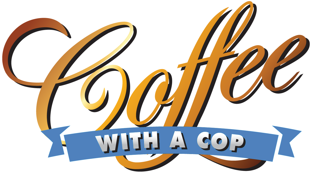 Thank You to 2014 Coffee with a Cop Participants
