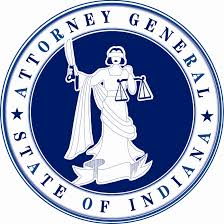 News Release from the Indiana Attorney General's Office