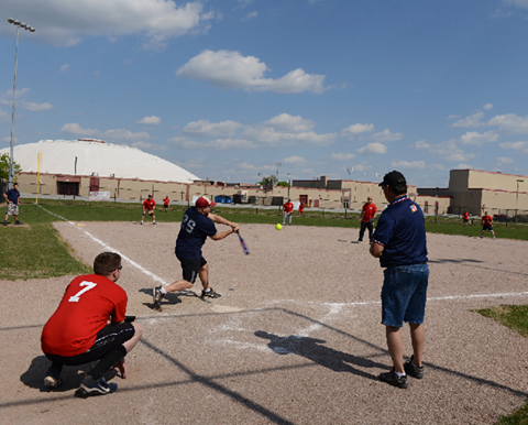 TICKETS NOW AVAILABLE - POLICE & FIRE CHARITY SOFTBALL EVENT