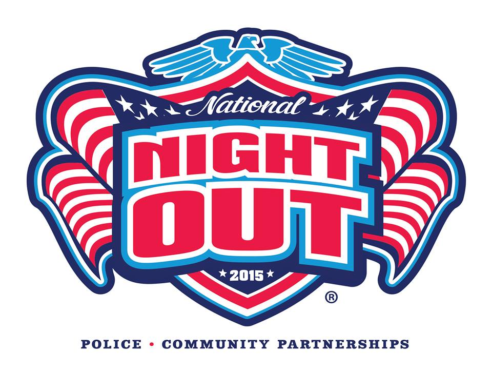 MUNSTER POLICE SEEKING DONATIONS-NATIONAL NIGHT OUT AGAINST CRIME CELEBRATION