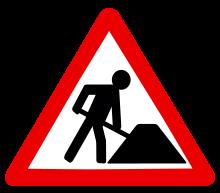 Image for news story: Roadwork on Calumet Ave. beginning 9/6