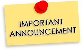 Image for news story: Rescheduling of Town Council and Redevelopment Commission Meetings
