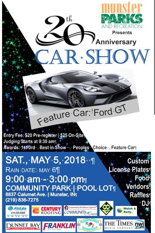 Car Show 2018