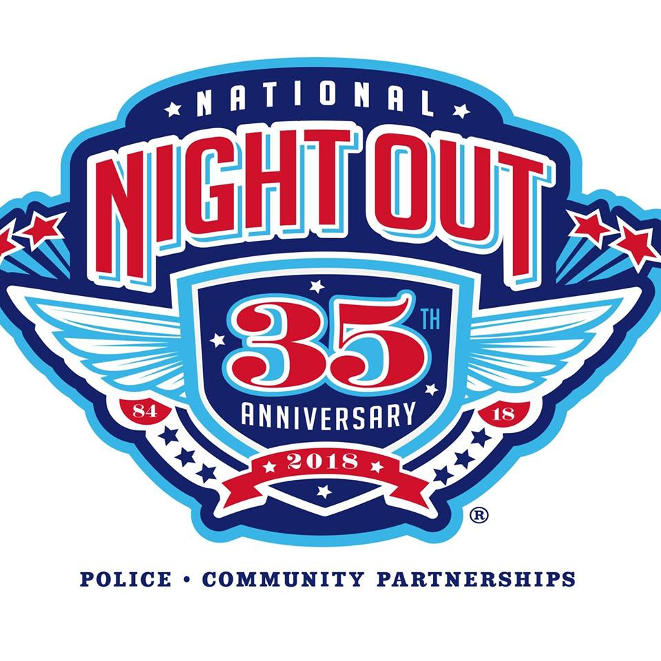 Image for news story: Munster Police Seeking Donations - 2018 National Night Out Against Crime Celebration