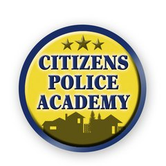 Image for news story: Citizens Police Academy Application