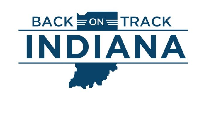 Image for news story: Back on Track Indiana:  Stage 5