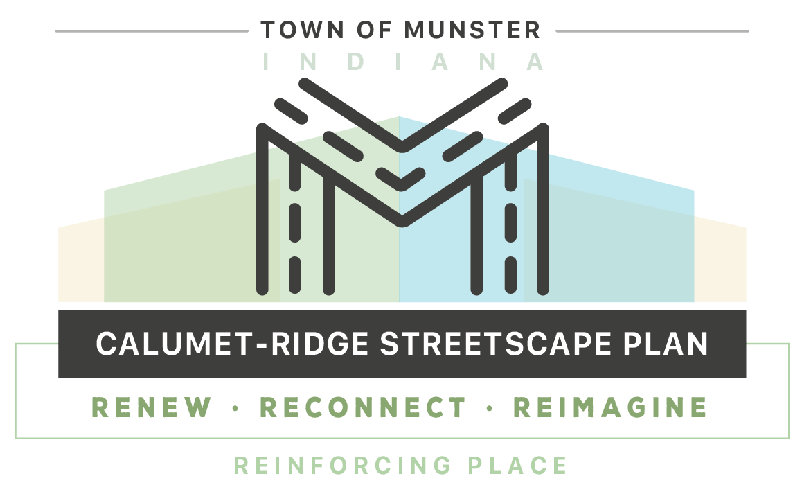 Image for news story: Calumet - Ridge Streetscape Plan Website (Click Here)