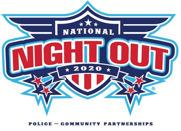 Image for news story: Night Out Against Crime Poster Contest for Kids