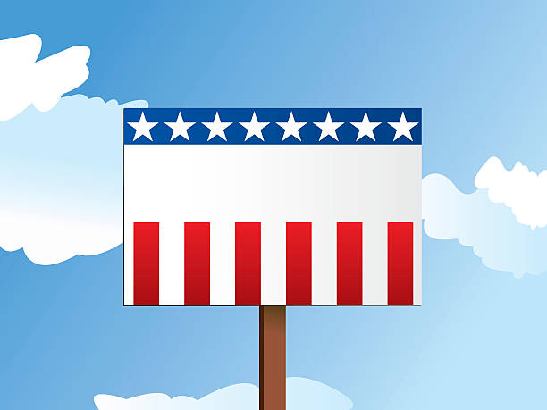 Image for news story: Political Sign Regulations