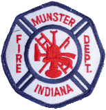Image for news story: Munster Fire Department and Firefighters Association Cancer Fundraiser