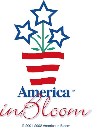 America in Bloom