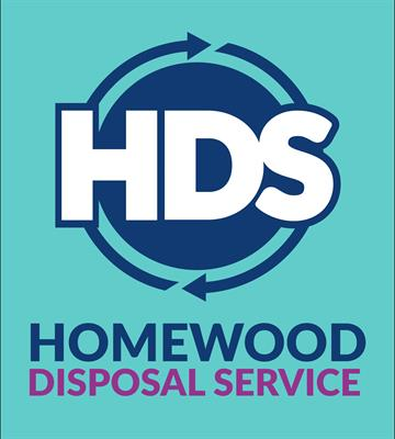 Image for news story: Homewood Disposal Service Day Change
