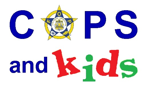 "Image for news story: Munster PD Seeking ""Cops & Kids"" Program Donations"